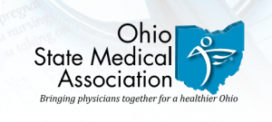 Ohio State Medical Association logo